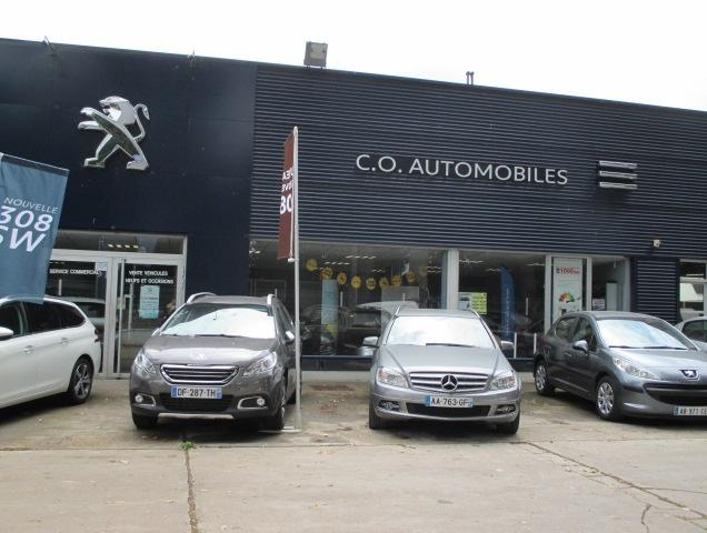 c o automobiles garage automobile route dijon 21130 auxonne adresse horaire. Black Bedroom Furniture Sets. Home Design Ideas