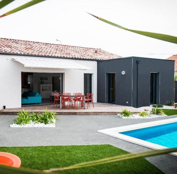 Villa Tradition - Constructeur de maisons individuelles - Niort
