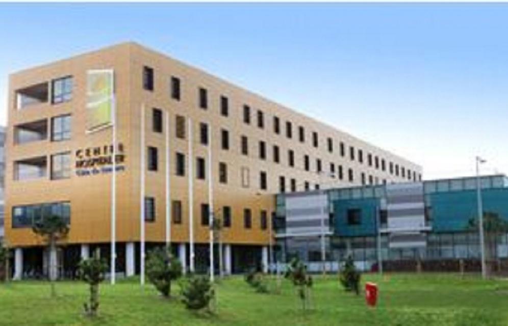 Hôpital Côte de Lumière