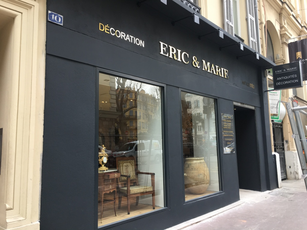 atelier d 39 horlogerie eric et marie achat et vente d 39 antiquit s 10 rue foncet 06000 nice. Black Bedroom Furniture Sets. Home Design Ideas