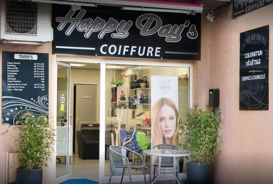 Coiffure Fm Creation Coiffeur 154 Avenue Cannes 06210 Mandelieu