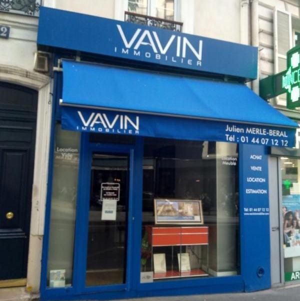 Vavin Immobilier - Agence immobilière - Paris