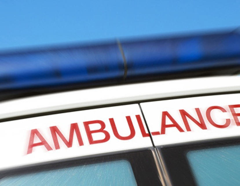 Ambulances JLB