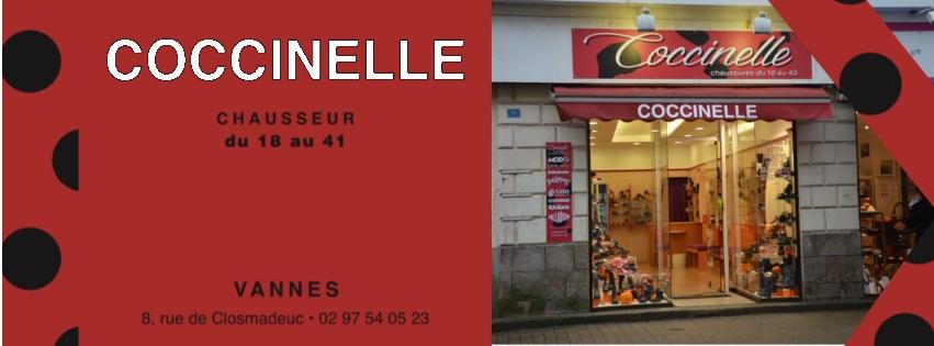 Rue Vannes Coccinelle De Thomas 56000 Closmadeuc Chaussures8 yn0OvmN8w