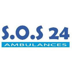 Sos 24 Ambulances - Ambulance - Cambrai
