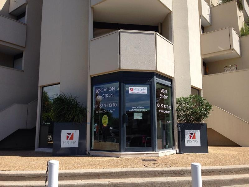 Proby - Agence immobilière - Montpellier