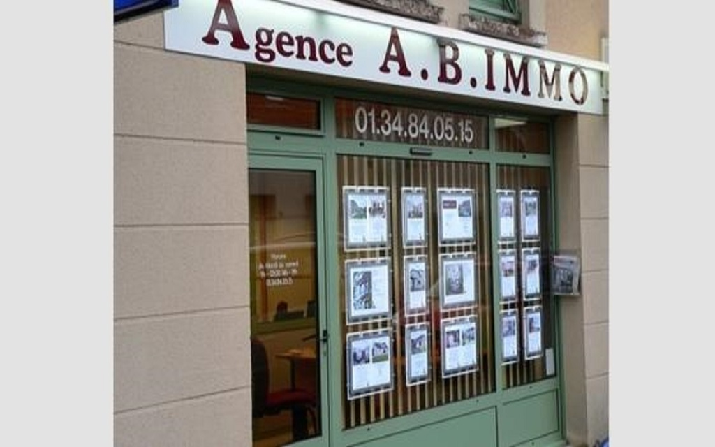 Agence a b immo agence immobili re 43 rue raymond for Agence immobiliere 37
