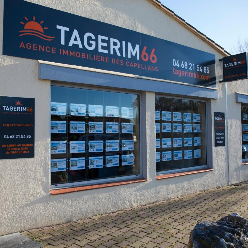 Tagerim 66 agence immobili re 5 avenue armand lanoux for Agence immobiliere 66