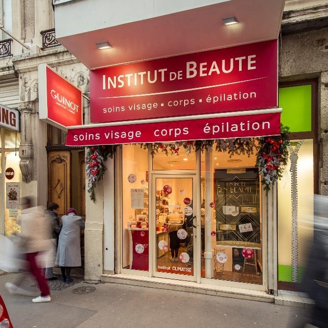 Institut de la Presqu'île - Institut de beauté - Lyon