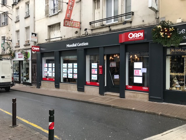 Orpi mondial gestion agence immobili re 29 rue p cherie for Cinema coulommiers horaires