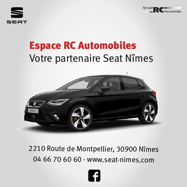 seat espace rc automobile garage automobile 2210 route montpellier 30000 n mes adresse horaire. Black Bedroom Furniture Sets. Home Design Ideas