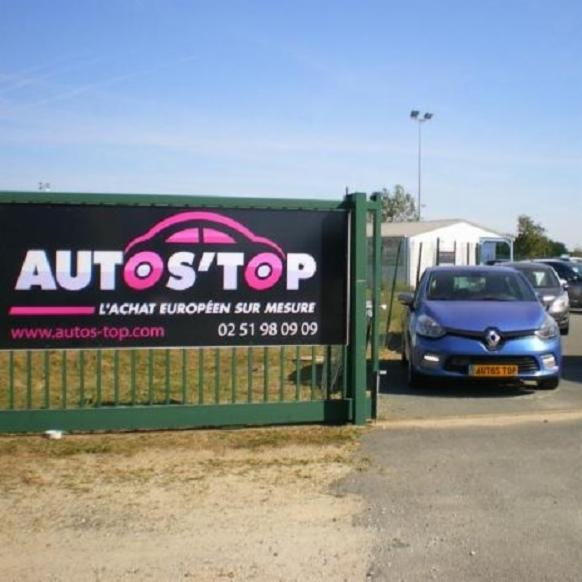 Autos 39 top garage automobile route tranche sur mer 85430 for Garage volkswagen la tranche sur mer