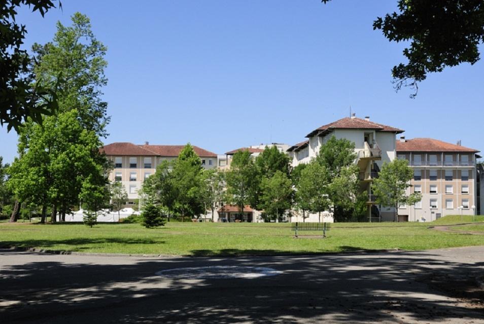 Hôpital Nouvielle