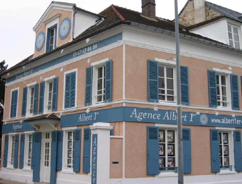 Albert 1er agence conseil agence immobili re 158 avenue for Agence immobiliere 47
