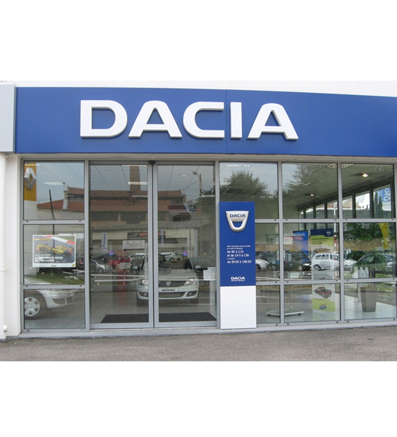 dacia roubaix garage automobile 10 avenue andr