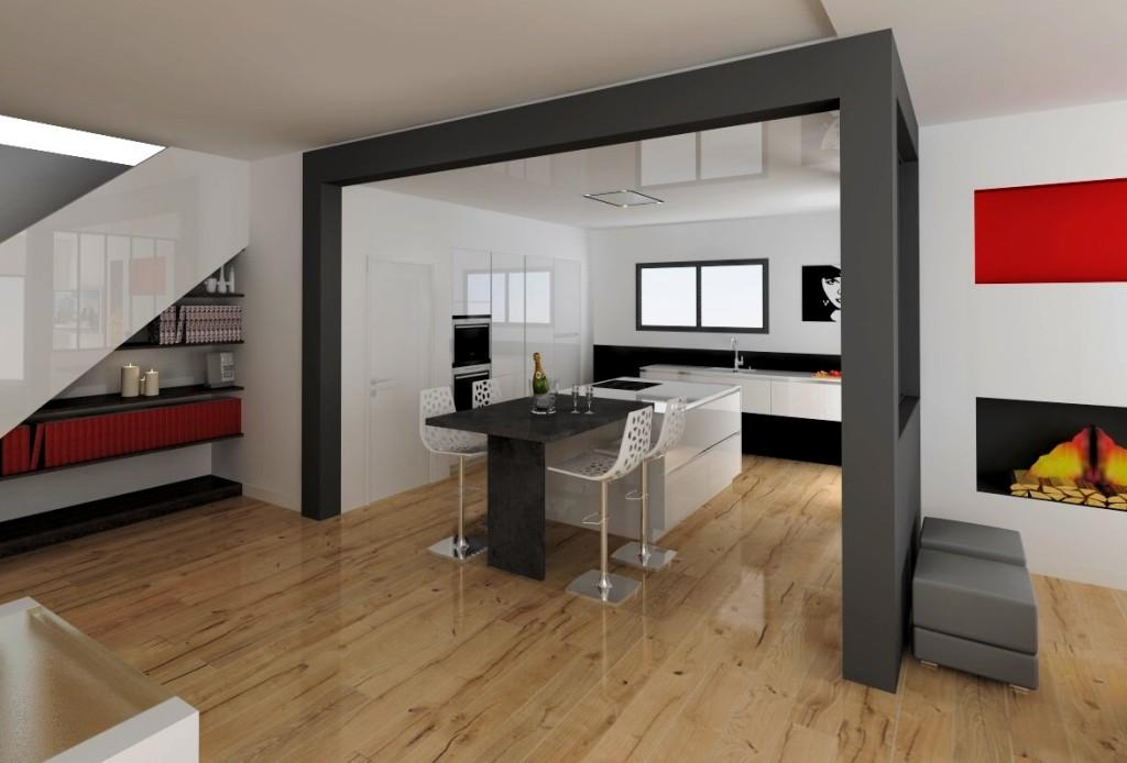 Architectes d 39 int rieur rennes trouvez un professionnel for Architecte interieur rennes