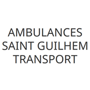 Ambulances Saint Guilhem - Ambulance - Montpellier