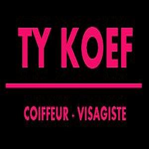 Ty Koef - Coiffeur - Auray