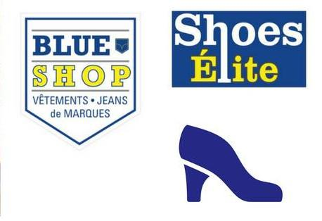 Chauss'Famille Shoes Elite Chaussures, 189 cours 14