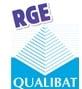 RGE Qualibat (Reconnu Garant de l'Environnement)