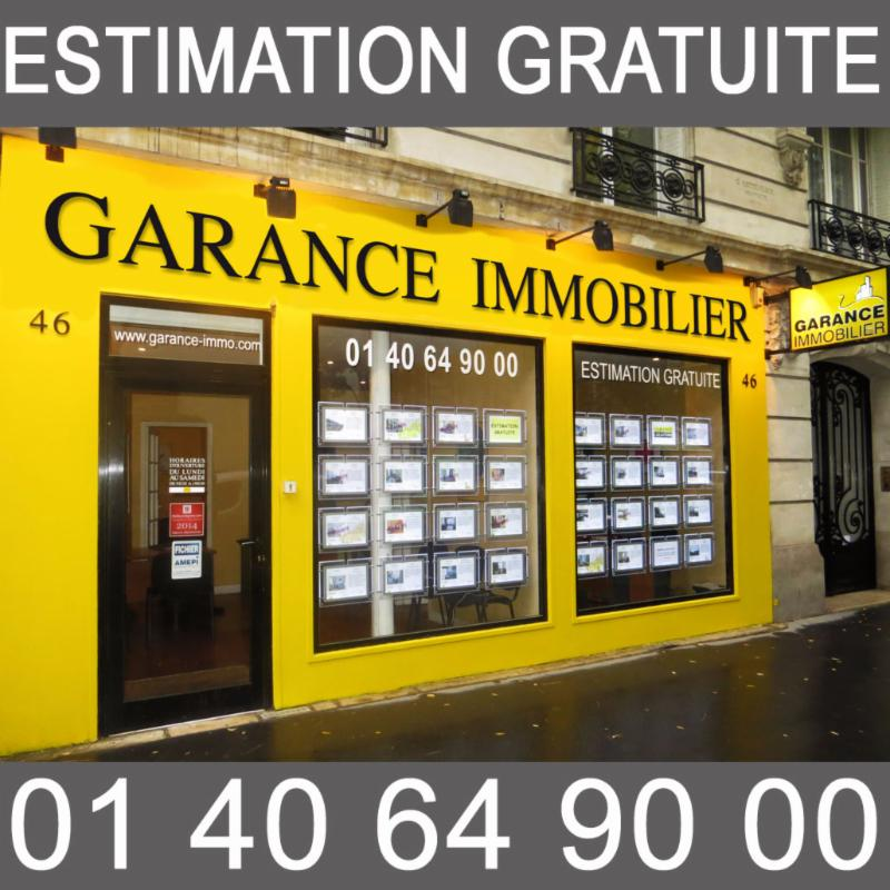 Fnaim garance immobilier agence immobili re 46 rue d for Agence immobiliere 75014