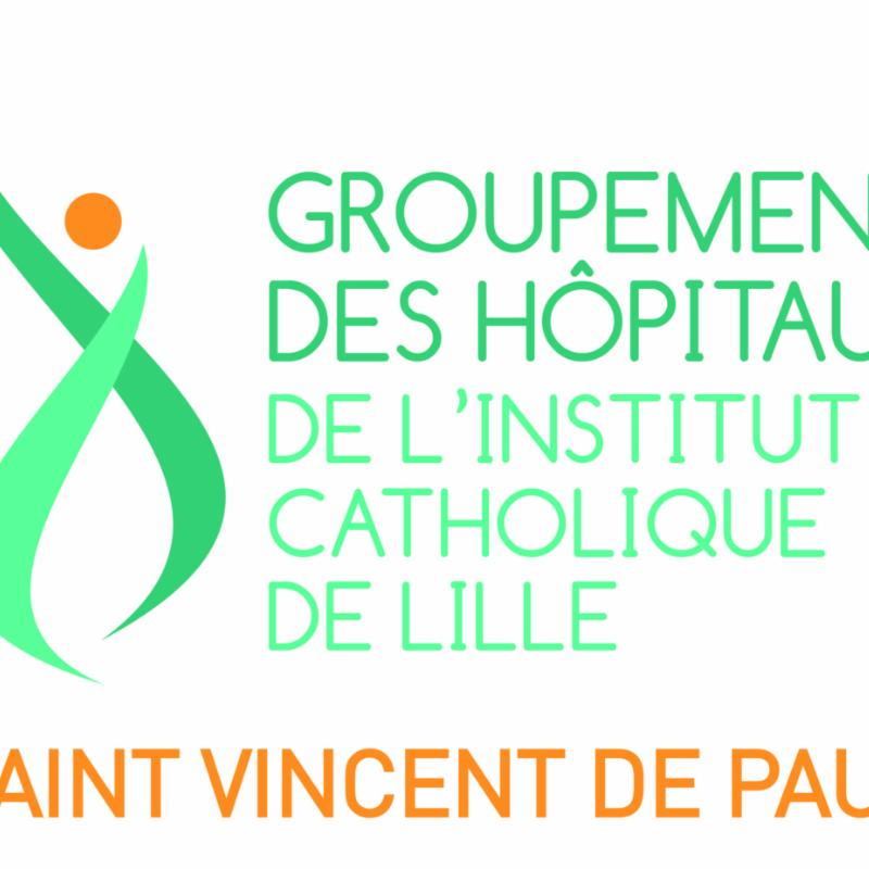 Hôpital Saint Vincent de Paul