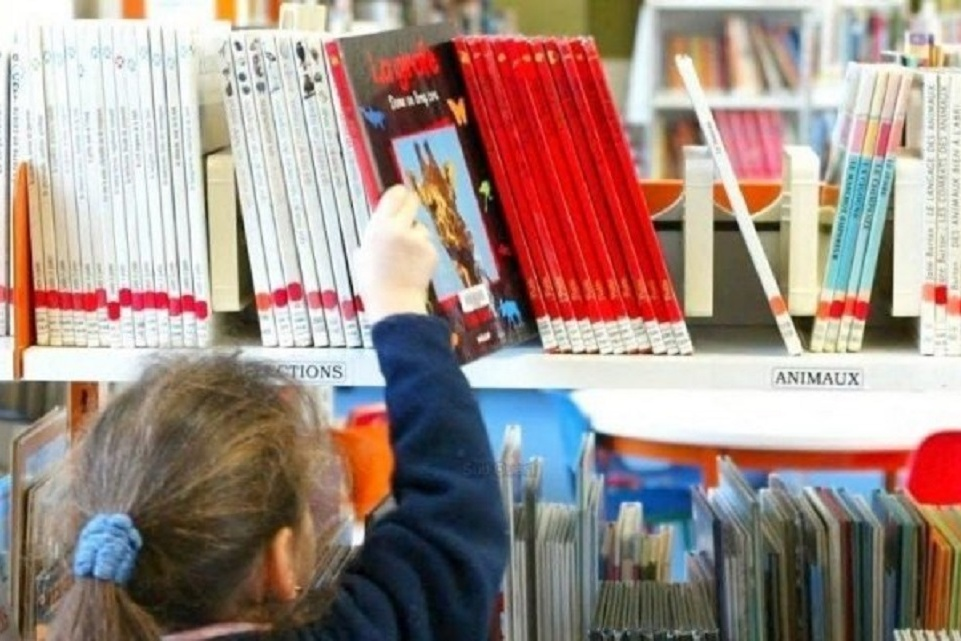 Médiathèque Maurice-Genevoix, bibliothèque d'Agglopolys - Bibliothèque et médiathèque - Blois