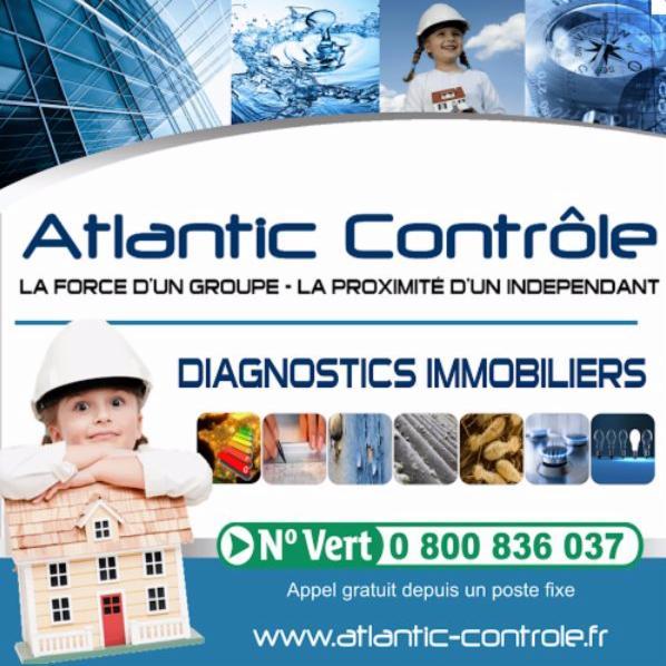 Atlantic contr le diagnostic immobilier 113 avenue - Horaire piscine pessac ...