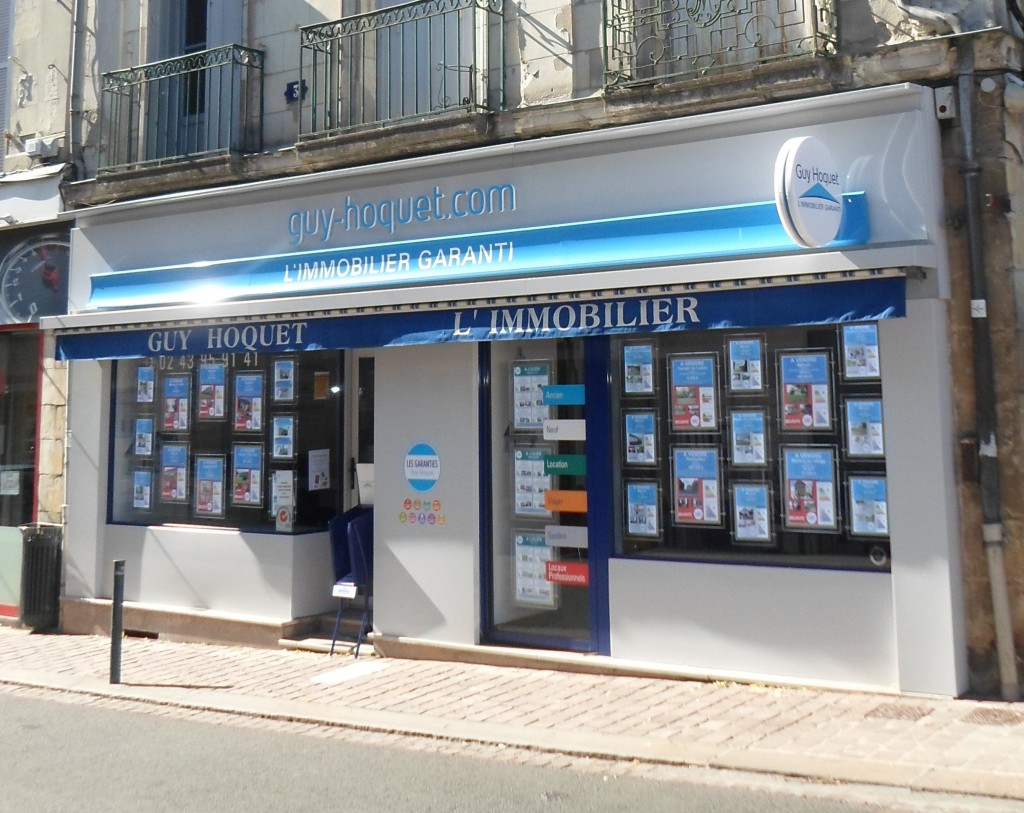 Guy hoquet immobilier agence immobili re 3 grande rue for Agence immobiliere guy hoquet