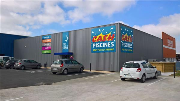 Cash piscines construction et entretien de piscines 9 for Cash piscine 64