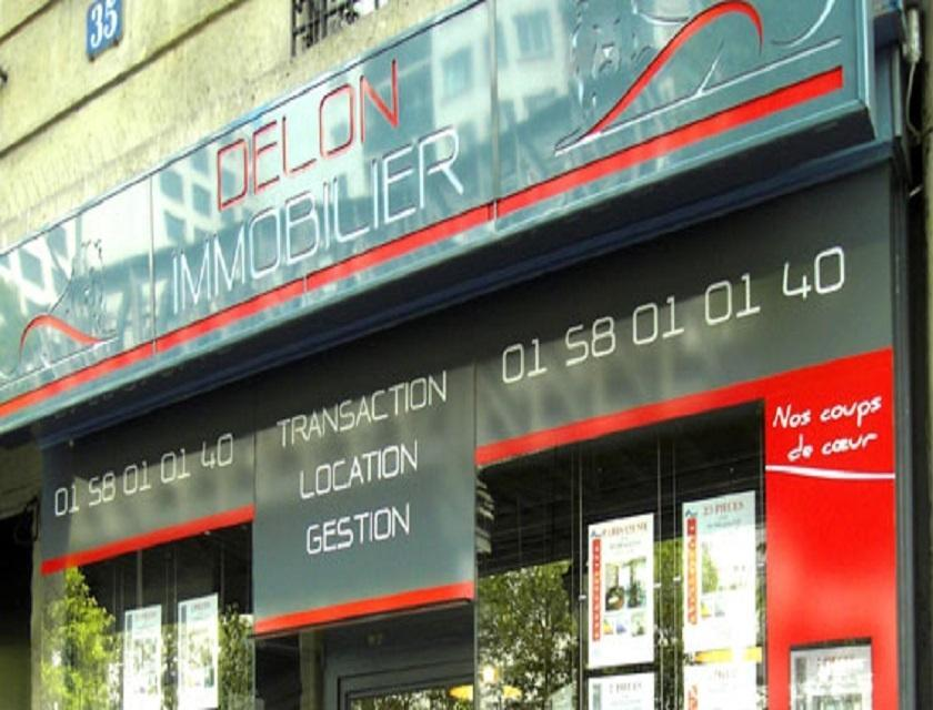 Delon immobilier pernet agence immobili re 47 rue for Agence immobiliere 47