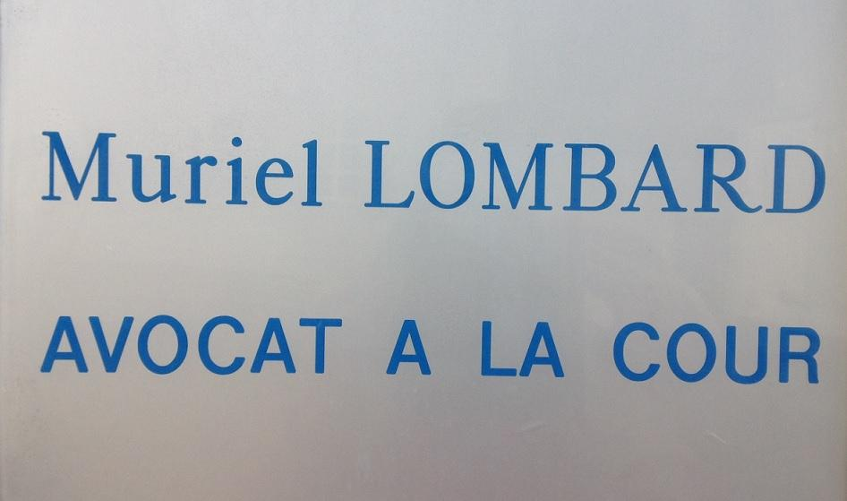 look good shoes sale fashion styles buying new Lombard Muriel - Avocat, 8 rue Granvelle 25000 Besançon ...