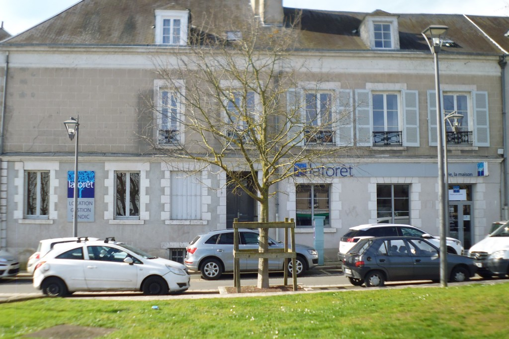 Lafor t agence du centre agence immobili re 4 rue du for Agence immobiliere 4