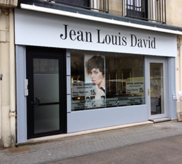 Jean Louis David - Coiffeur 15 Rue Mail 76190 Yvetot - Adresse Horaire