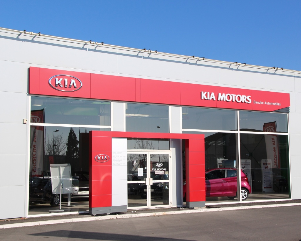 Skoda danube automobiles garage automobile 7 boulevard for Garage automobile angers