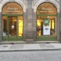 Hairlys - Coiffeur - Rennes