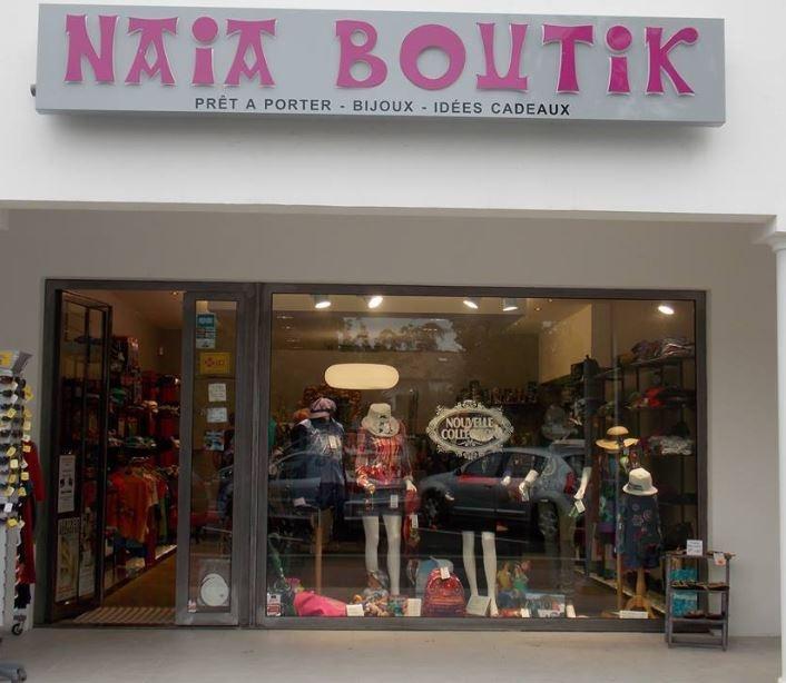 30c837e5fb02f Naia Boutik Cambo les Bains - Magasins de vêtement (adresse, horaires)