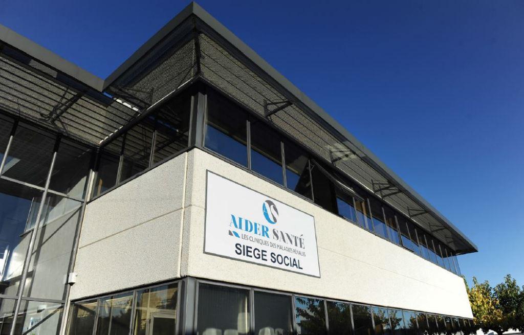 A.I.D.E.R (Association Installation à Domicile Epurations Rénales)