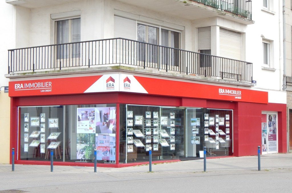 Era lann orient immobilier agence immobili re 02 avenue for Agence immobiliere era