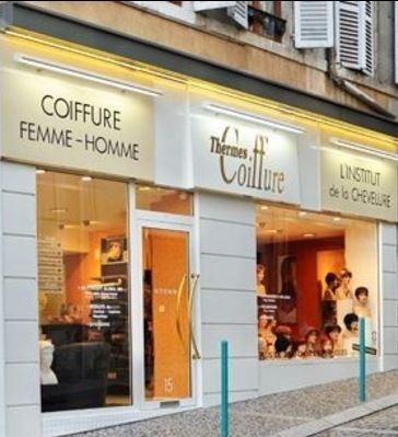 Thermes Coiffure Coiffeur 15 Rue Nationale 63130 Royat Adresse Horaire
