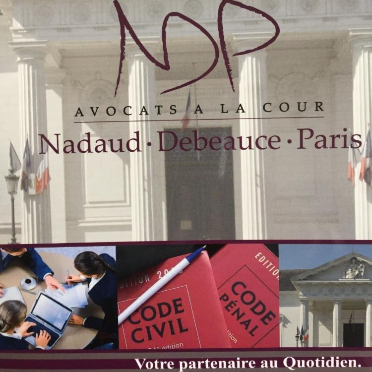 nadaud debeauce paris avocat 12 rue de la r publique 45000 orl ans adresse horaire. Black Bedroom Furniture Sets. Home Design Ideas