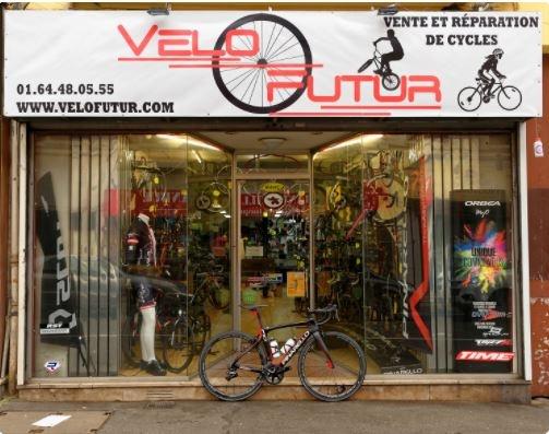 Velo Futur Vente Et Réparation De Vélos Et Cycles 53 Rue