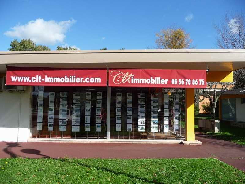 Clt immobilier agence immobili re 12 place choisy for Clt immobilier cestas