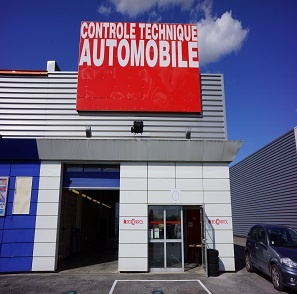 dekra centre contr le technique de l 39 aube garage automobile 9 rue largentier 10000 troyes. Black Bedroom Furniture Sets. Home Design Ideas