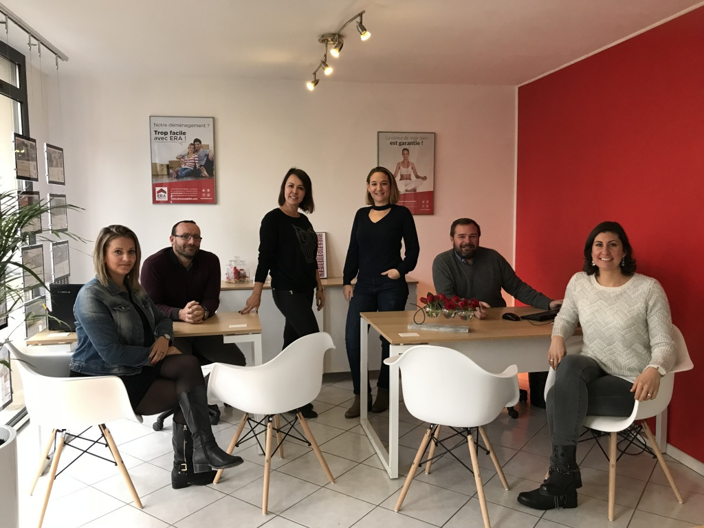 Era immobilier passion immo agence immobili re all e for Agence immobiliere 47
