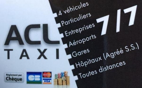 ACL Taxi