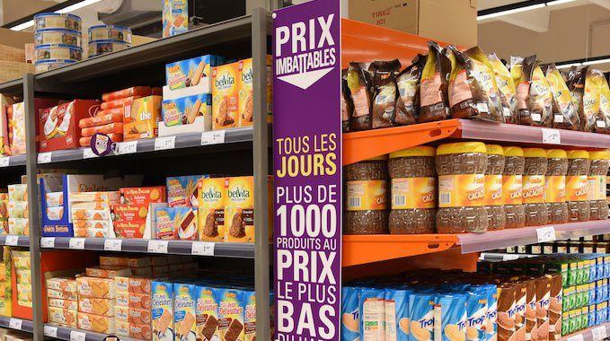 e77df833beeba0 Netto - Supermarché, hypermarché, avenue Limoges 87500 Saint-yrieix ...