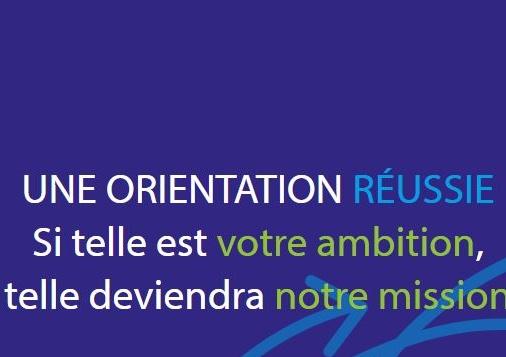 Ircosup - Orientation et information scolaire et professionnelle - Rennes