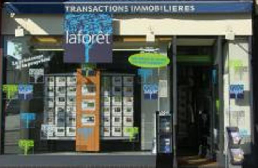 Lafor t christian luminet immo conseil agence for Agence immobiliere 37
