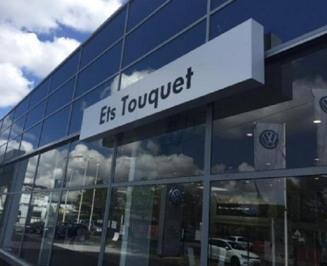 Location v hicule utilitaire seine maritime 76 trouvez for Garage volkswagen grand quevilly